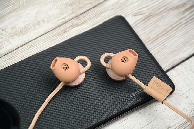 这款运动蓝牙HIFI耳机,德国音频杂志获奖,不足600元的德味调音