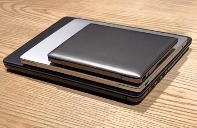 轻巧便携设计,GPD P2 Max工作娱乐两相宜