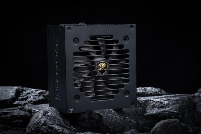 电脑的换电之路——骨伽GEX 750电源体验