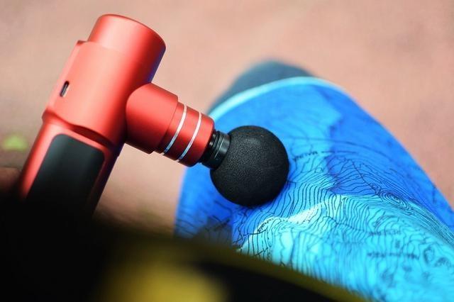 盈盈可握 精工制造 Merach麦瑞克nano筋膜枪