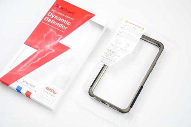 苹果副厂手机壳,框壳两用专业防摔,果粉:优缺点都有