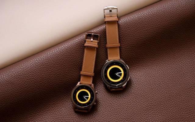 vivo WATCH是你心目中的智能手表么