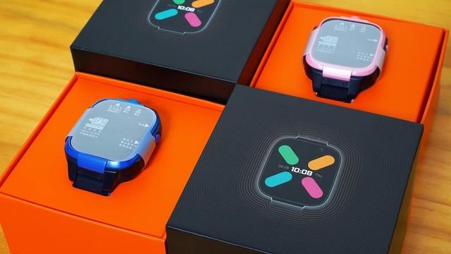 小寻AI学习手表X3评测:低至469元还有前侧双摄