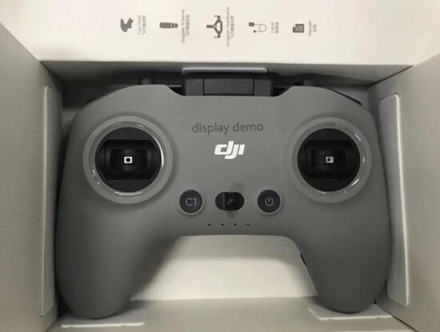 大疆FPV穿越机或于今年2月正式发布 飞行眼镜售价549美元