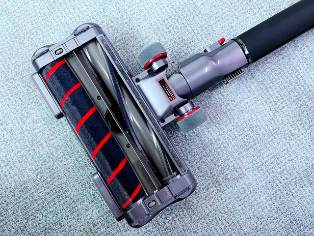 吸尘器怎么选?小狗无线擦地吸尘器T12九方面带你领略
