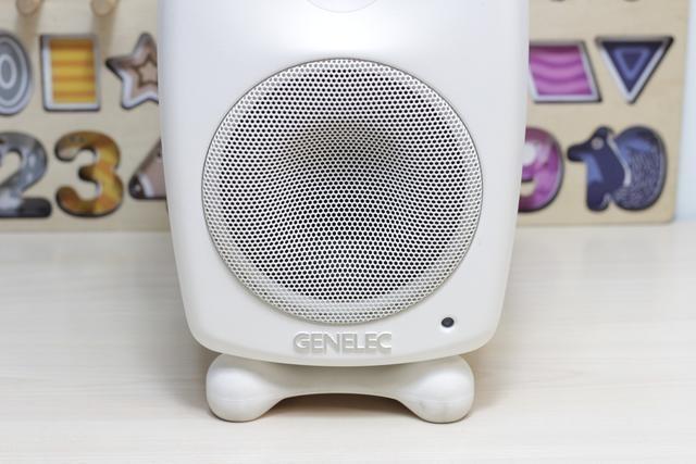 简简单单享受高品质音乐---Genelec F One+G Two