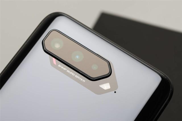 华硕ROG游戏手机5拍照样张