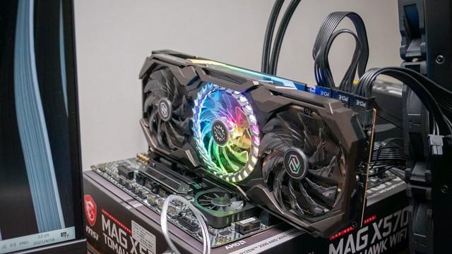 在线白嫖免费的硬件体验?AMD 21.4.1版驱动