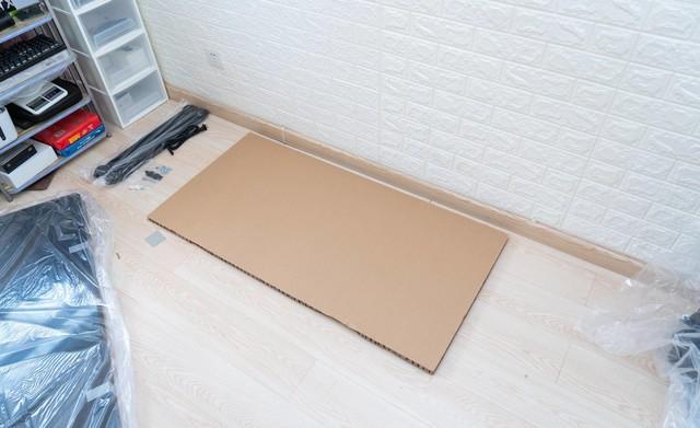 书房必备,比宜家升降桌更好用,乐歌E5电动升降桌开箱