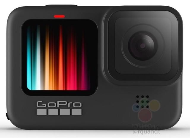 GoPro Hero 9 Black或将支持5K