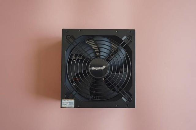 高频全模组,金牌加持的好电源-鑫谷GP950G全模组电源评测