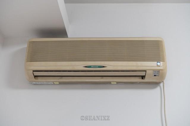 AI掌控一切:云米AI空调Milano2语音版