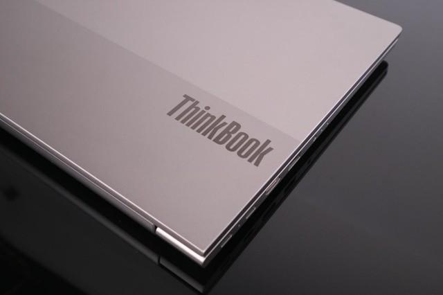 直面新前途挑战!ThinkBook15 2021新青年创造本