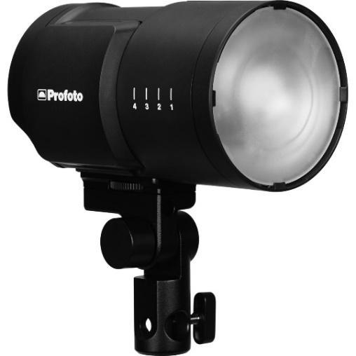 保富图Profoto B10系列闪光灯,智能手机摄影领域首款专业闪光灯