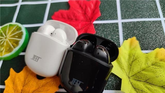 JEET ONE蓝牙耳机不够好,那就用支持无线充电的升级款