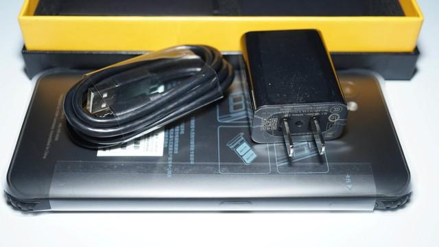 硬磕到底!AGM X5 纯享版三防手机
