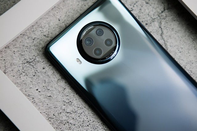 一亿像素,Redmi Note 9 Pro样张解读