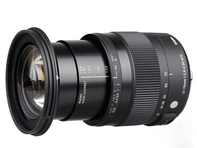 腾龙或于明年推出17-70mm F2.8-4.5镜头