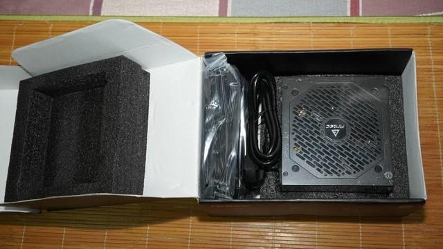 复活!旧电脑升级安钛克DP502机箱+NE650金牌电源