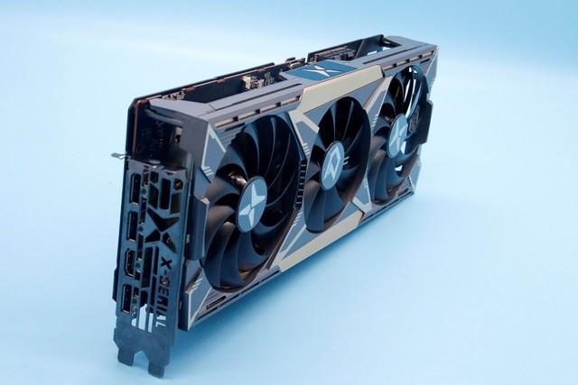 RX5700 XT 对标RTX2070 Super