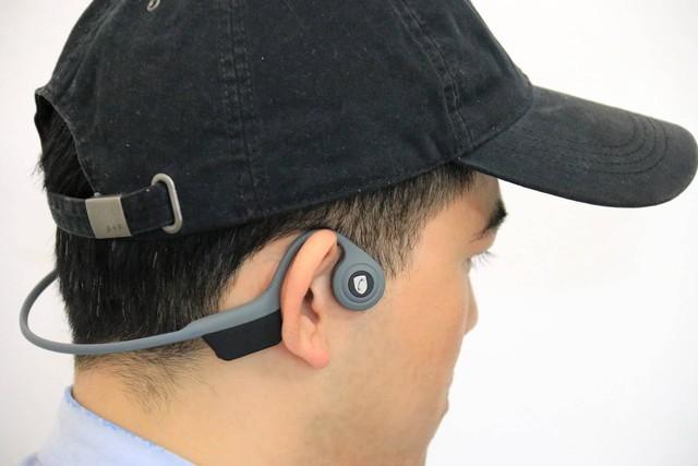 释放双耳,用音乐对抗疲劳,南卡Runner骨传导耳机体验
