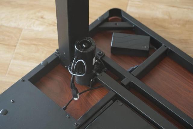 打造优质桌面文化的第一步:乐歌E5升降桌分享记