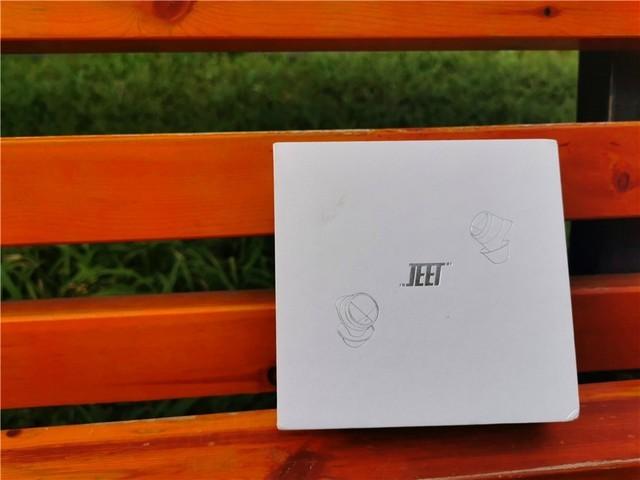 漂亮小姐姐们超喜欢的JEET Air Plus究竟有何魅力?