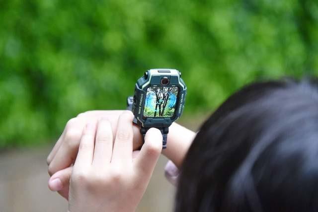 期末奖励块小天才手表,配置强悍,家长也放心