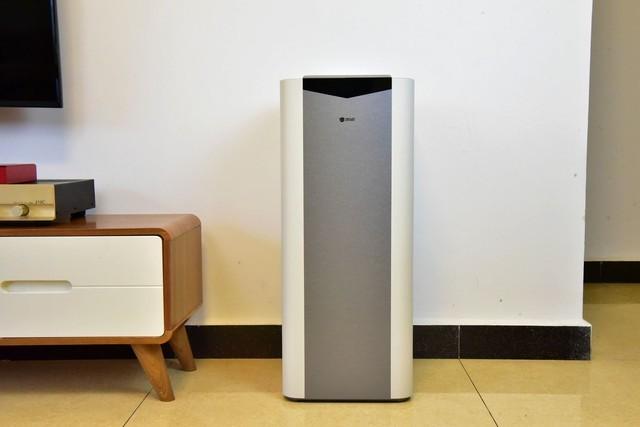空气净化器352 X50S体验:高效净化、用得放心