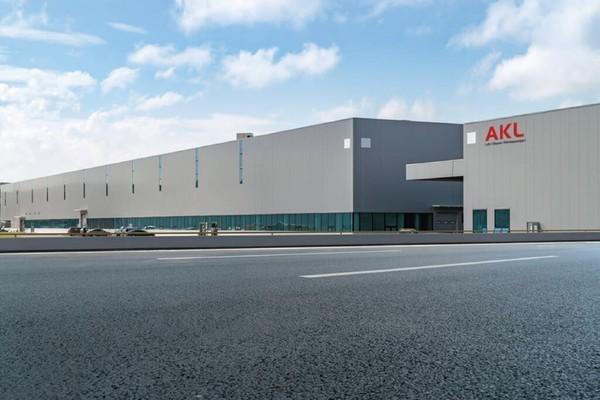 AKL乐卡德国中央空调专业品牌,AKL德系舒适家
