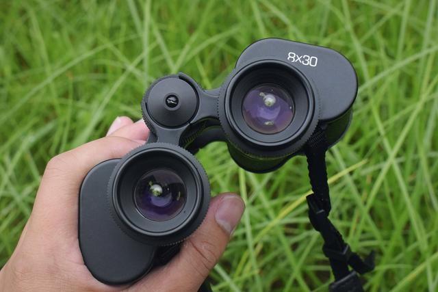 【图片12】复古镜身 清晰成像!——星特朗经典高清双筒望远镜体验