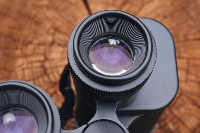 【图片11】复古镜身 清晰成像!——星特朗经典高清双筒望远镜体验