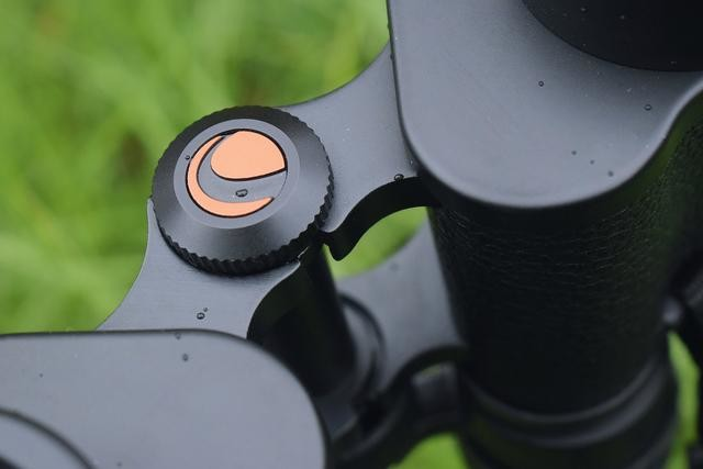 【图片9】复古镜身 清晰成像!——星特朗经典高清双筒望远镜体验