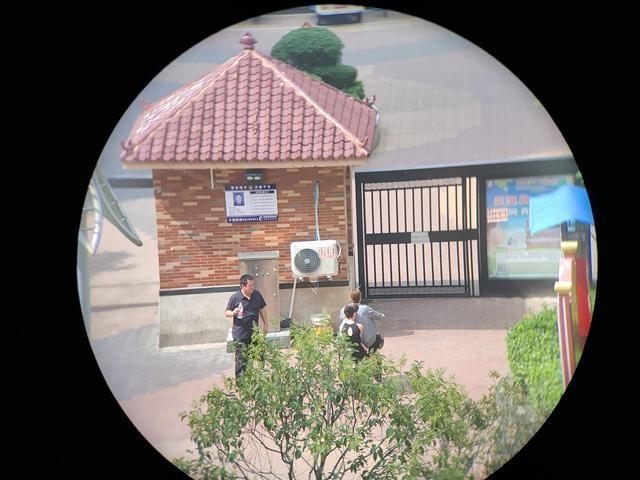 【图片16】复古镜身 清晰成像!——星特朗经典高清双筒望远镜体验