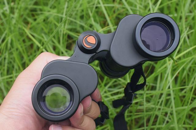 【图片13】复古镜身 清晰成像!——星特朗经典高清双筒望远镜体验