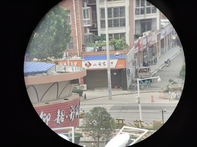 【图片17】复古镜身 清晰成像!——星特朗经典高清双筒望远镜体验