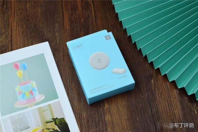 小米生态链新品,持续测温+远程监测,专为儿童设计