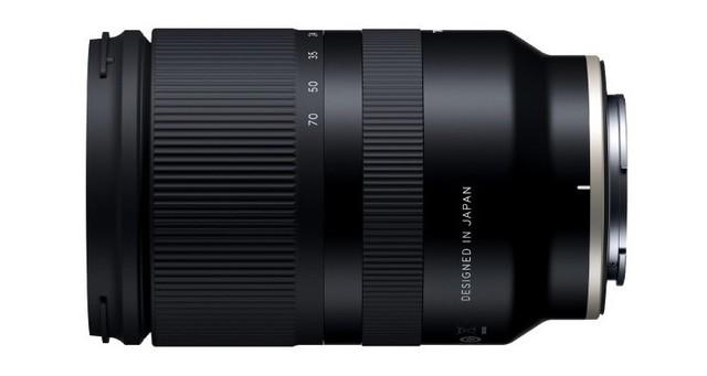腾龙17-70mm f/2.8镜头曝光,大光圈、防抖、轻便