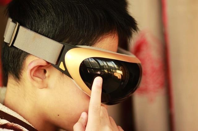 气压,热敷,震动,蓝牙听歌:both可视护眼仪