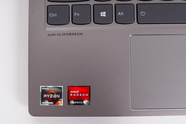联想ThinkBook 13s锐龙版评测 高呼AMD Yes