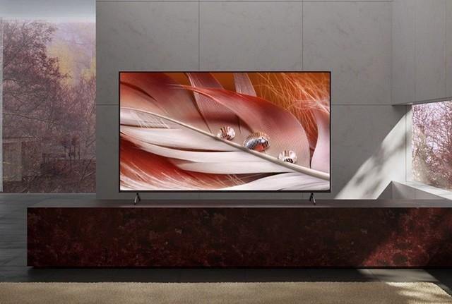 索尼推出BRAVIA XR电视 搭载XR认知芯片