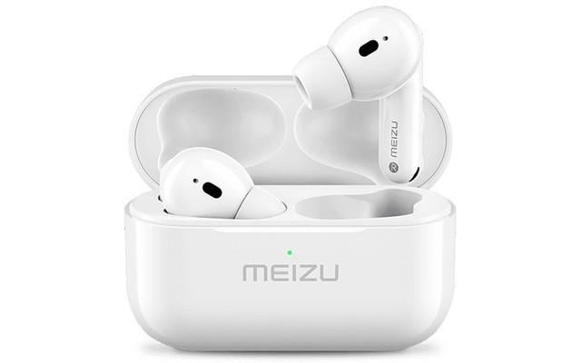 魅族POP Pro真无线蓝牙耳机正式亮相:支持35dB降噪