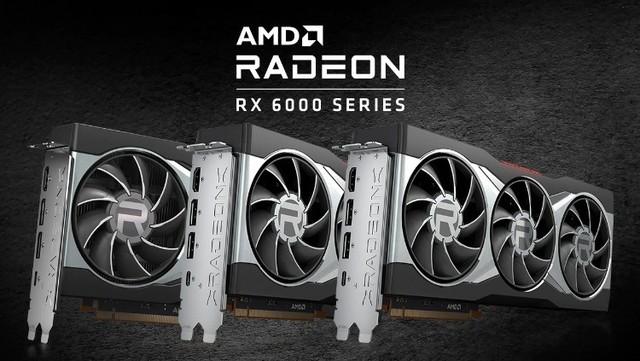 AMD虚空显卡再添一员:RX 6700XT规格曝光