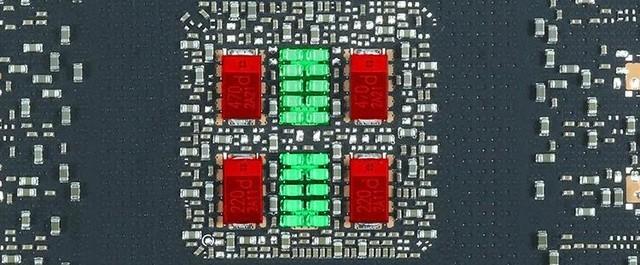 RTX 30显卡因电容差别产生黑屏崩溃 华硕EVGA紧急规避