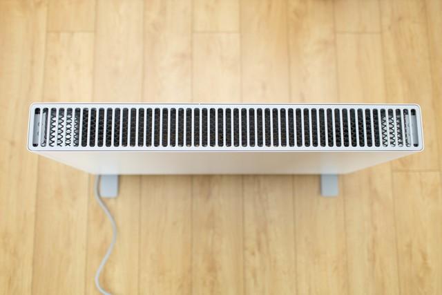 性价比出众,高效静音,经典对流式取暖器,智米1S使用体验