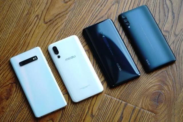 多款手机进入降价清仓期,捡漏这五款,入手真心不吃亏