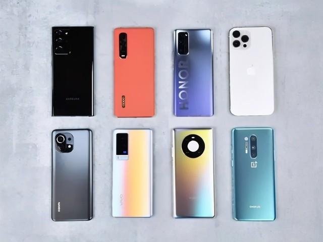 懂行人都会选的五款手机,连续用36个月无压力