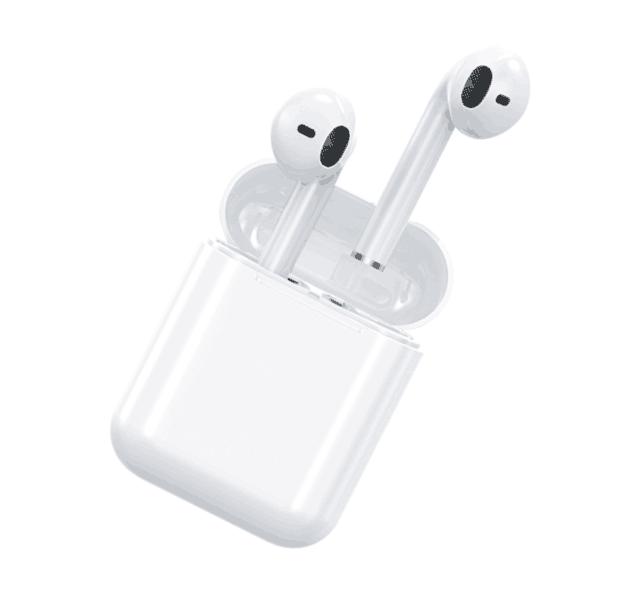 【不要钱还包邮系列】真无线 分体式蓝牙耳机